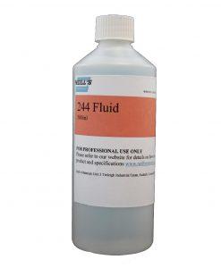 244 Fluid Neills Materials