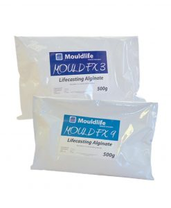 Alginate FX3 FX9 Neills Materials