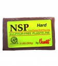 Chavant NSP Hard Neills Materials