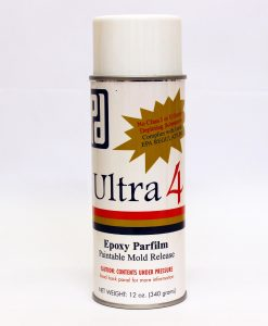 Ultra 4 Epoxy Parfilm Neills Materials