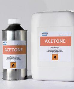 Acetone Neills Materials