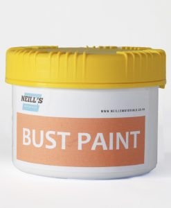 Bust Paint Neills Materials
