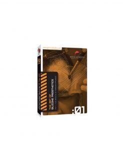Neills Materials DVD Art of Silicone Prosthetics 1