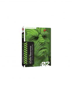 Neills Materials DVD Art of Silicone Prosthetics 2