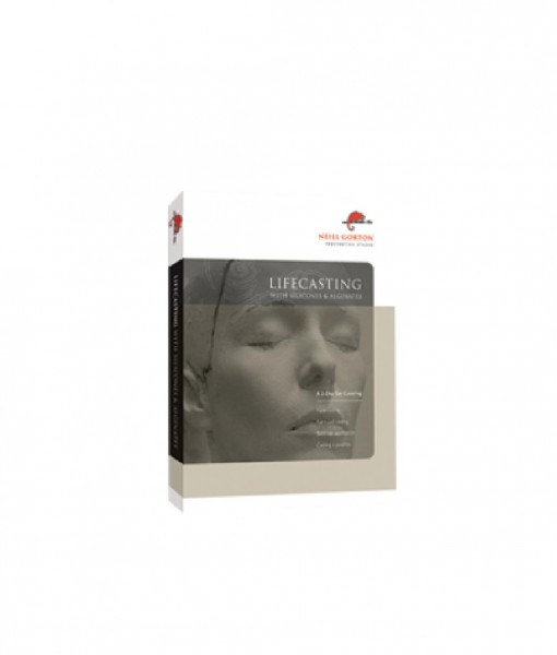 Neills Materials DVD Lifecasting