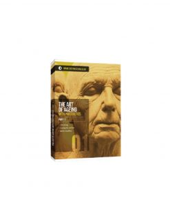 Neills Materials DVD The Art of Ageing with Prosthetics 1