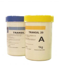 Neills Materials Transil 20 Silicone