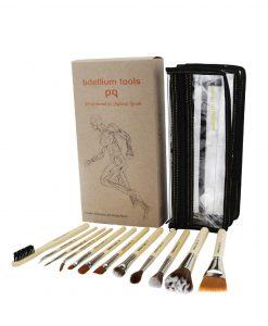 Bdellium Brushes Neills Materials