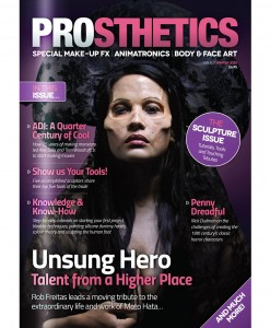 Neills Materials Prosthetics Magazine Issue 2