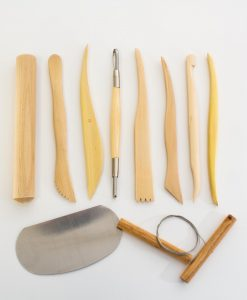 Neill's Materials 10 Piece Sculpting Set-01