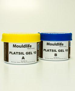 Neills Materials Platsil Gel 10 Silicone-01