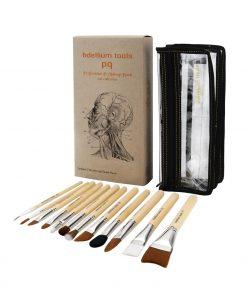 Neill's Materials Bdellium Tool Set 12-2-01
