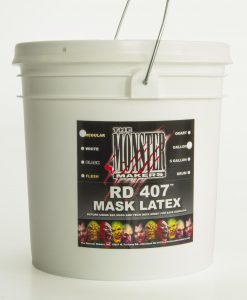 Neill's Materials Monster Makers RD407 Latex-01
