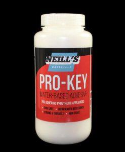Neill's Materials Pro Key Adhesive-01