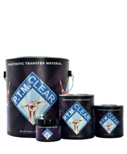 PTM Prosthetic Transfer Material Clear-05