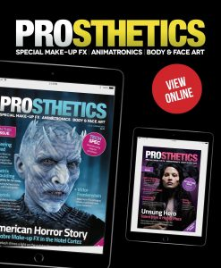 Prosthetics Magazine Online Subscription-01