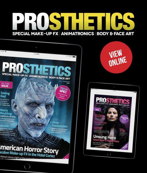 Prosthetics Magazine Online Subscription-01