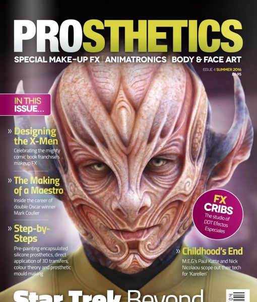 Prosthetics Magazine Issue 4 Neill's Materials-01