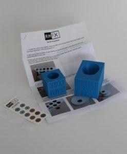 Neill's Materials Summer Madness Human Eye Kit