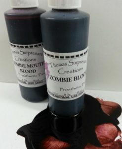 Neill's Materials Summer Madness Zombie Blood-01