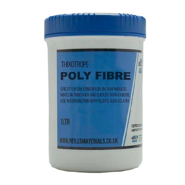 Poly Fibre II