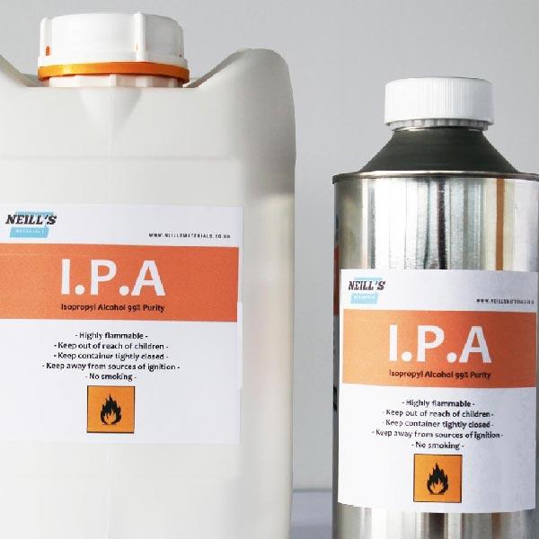 IPA - 99 9% Isopropyl Alcohol