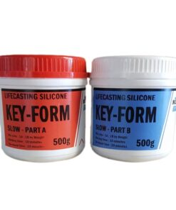 Key-22 Silicone Rubber - Neills Materials