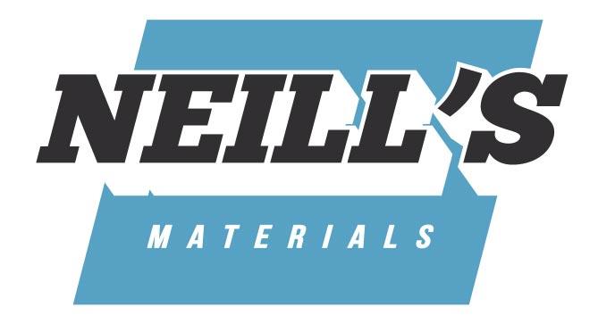 Neills Materials