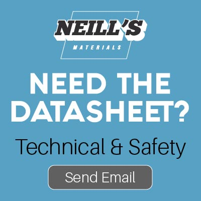 Neills Materials Datasheet