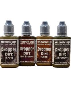 Maekup Dropper Dirt 30ml