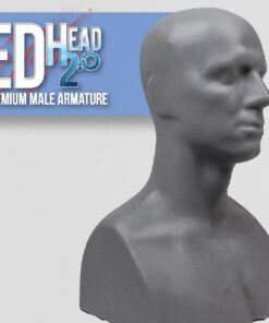 Ed Head Armature