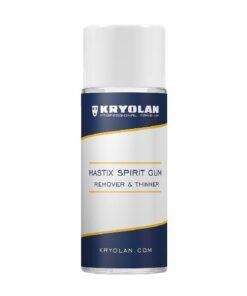 Kryolan Mastix Spirit Gum Remover 100ml
