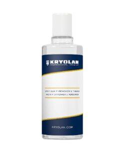 Kryolan Spirit Gum P Remover 100ml