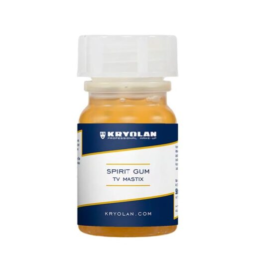 Kryolan TV Spirit Gum 50ml