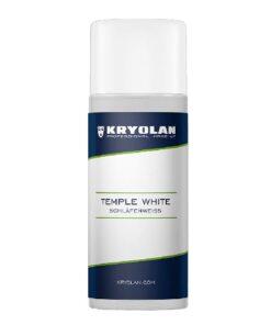 Kryolan Temple White Grey 100ml