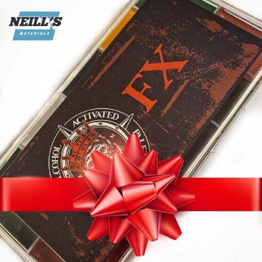 Neills Materials Gift Vouchers