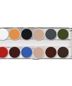 Supracolor Palette B