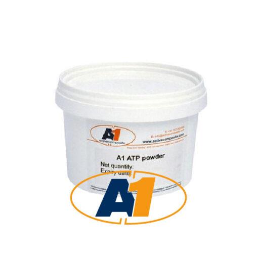 Neills Materials Acrylic One A1 ATP Powder