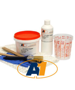 Neills Materials Acrylic One A1 Test Kit