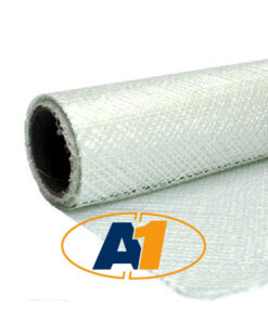 Neills Materials Acrylic One A1 Triaxial Fibre Fabric Roll