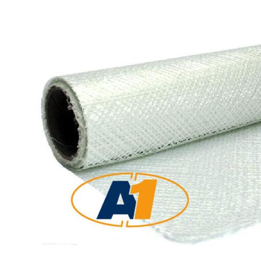 Neills Materials Acrylic One A1 Triaxial Fibre Fabric Roll