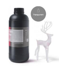 Phrozen SC-801 Clear Resin 3D Printing