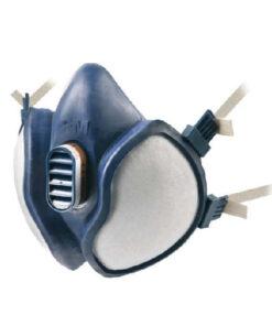 Neills Materials 3M 4251 Reusable Dust Mask